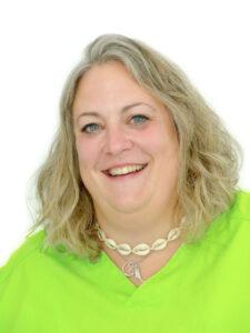 Tanja Hardel Verwaltung und Qualitätsmanagement