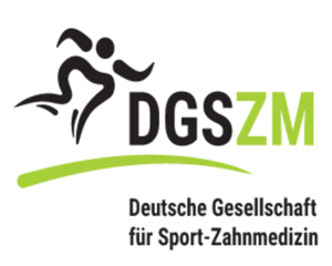 logo deutsche gesellschaft für sport-zahnmedizin dgszm